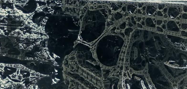 fractalfly