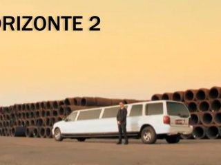 Horizonte 2 (TV Series)
